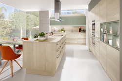 Modern kitchen remodeling, Houston