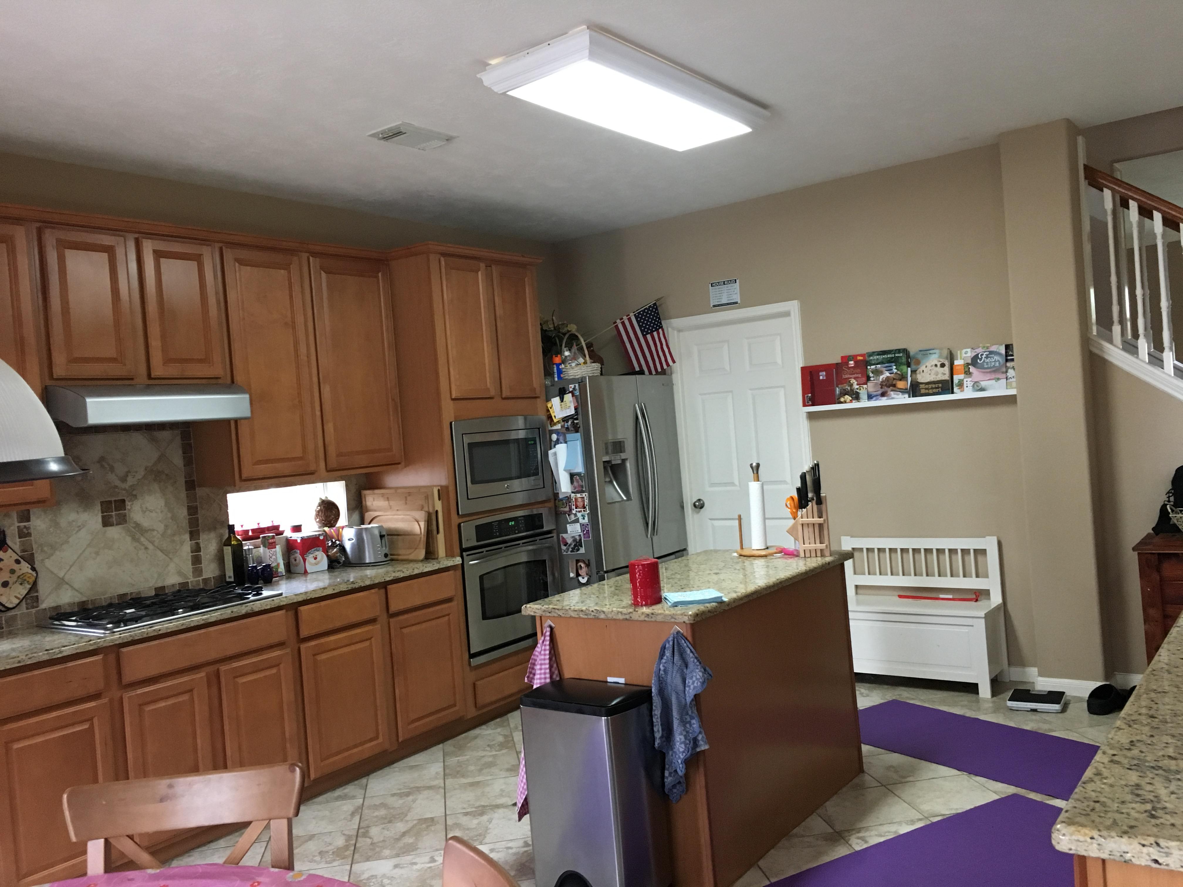 Kitchen Remodeling Katy, TX