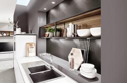 Modern Kitchen Remodel Houston, TX,