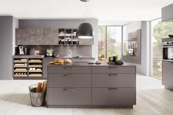 Modern Kitchen Cabinets Houston