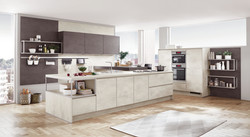 Kitchen cabinets from Europe, Katy