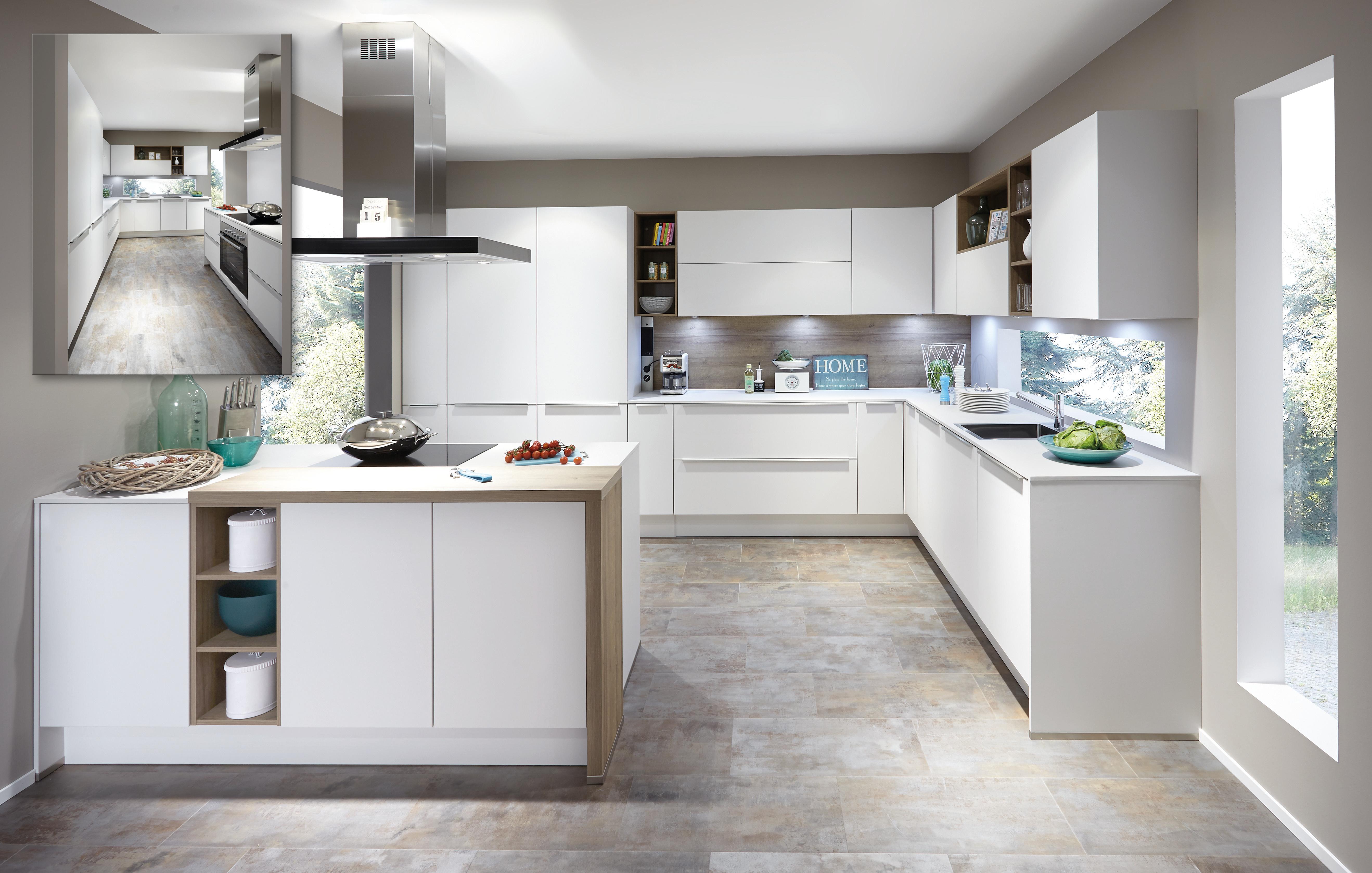 Modern Kitchen & Bath Remodel