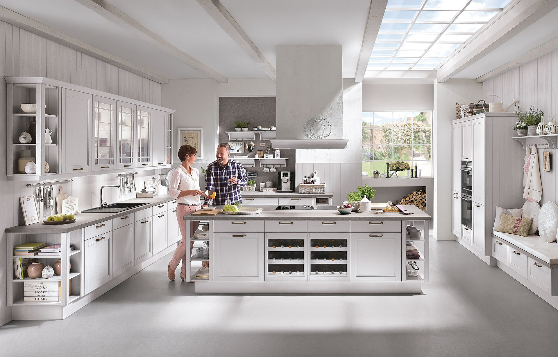 traditional kitchen for your kitchen remodeling project in katy and houston texas