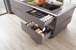 Modern Kitchen and Bathroom Cabinets