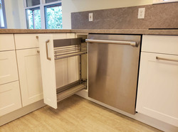 Europa Remodeling offers kitchens
