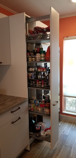 pantry cabinets for kitchens