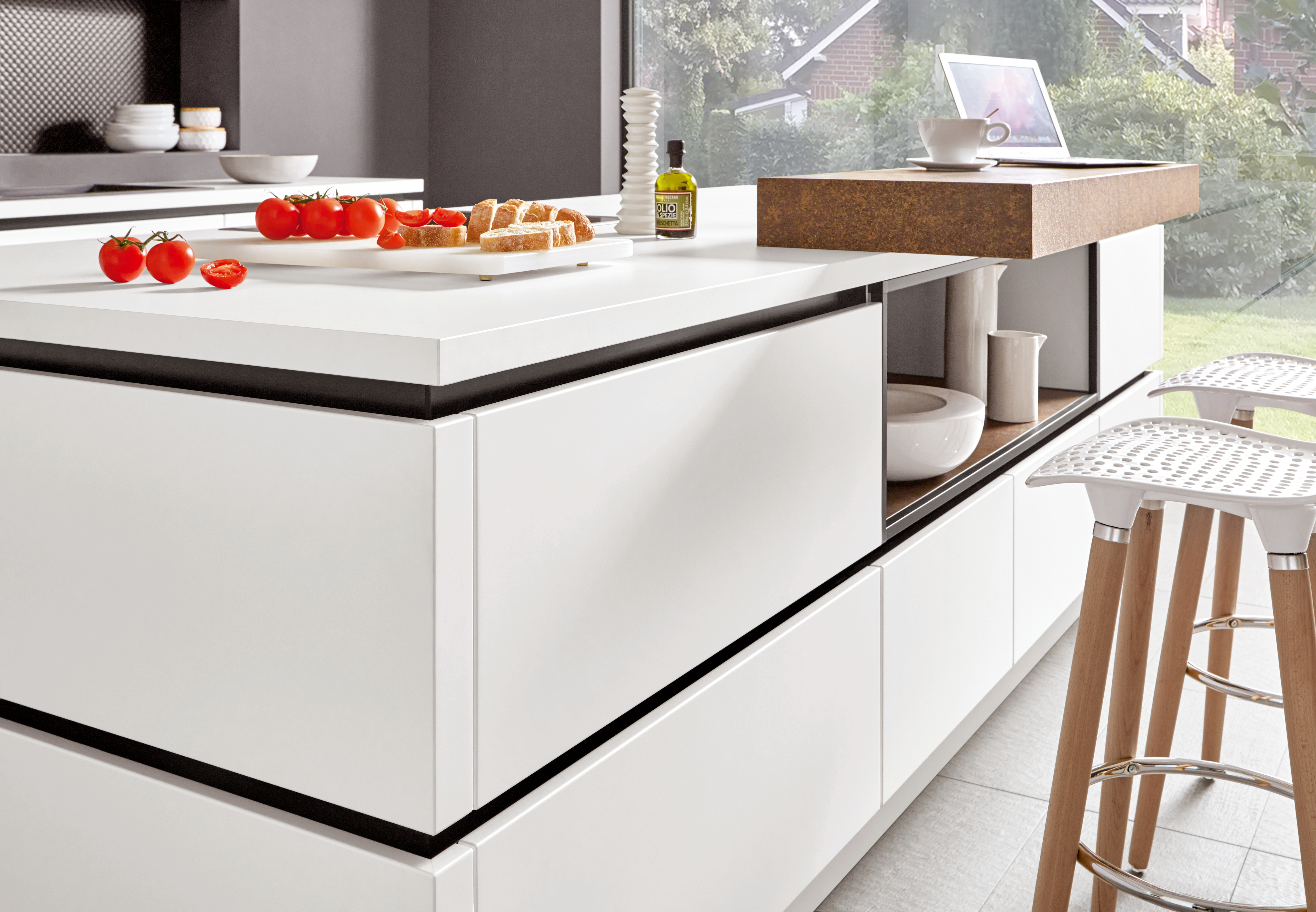 Modern Kitchen Cabinets Katy