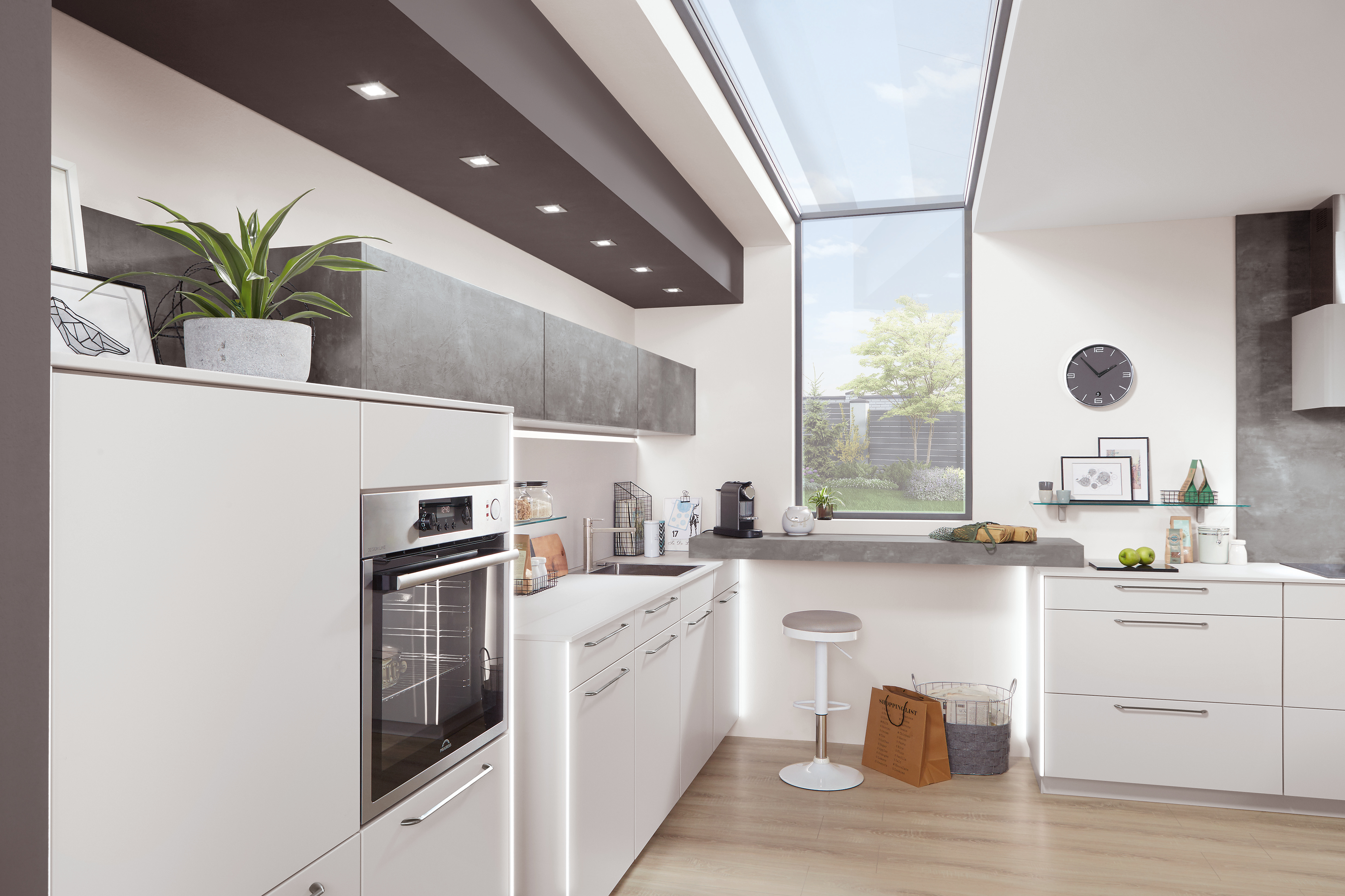 Europa Kitchen Remodeling