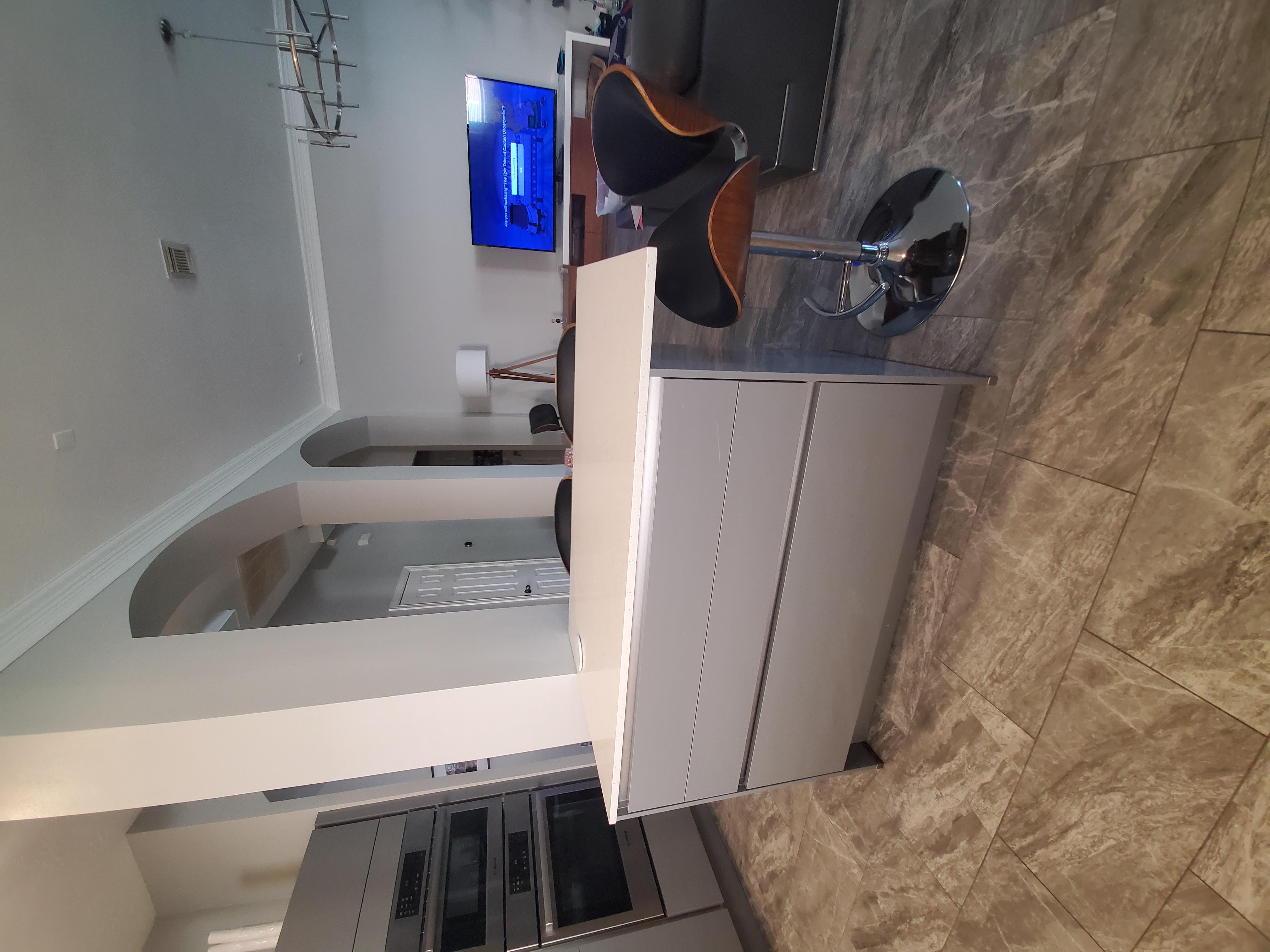 Modern Kitchen Remodel / Houston