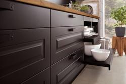 european kitchen cabinets Houston