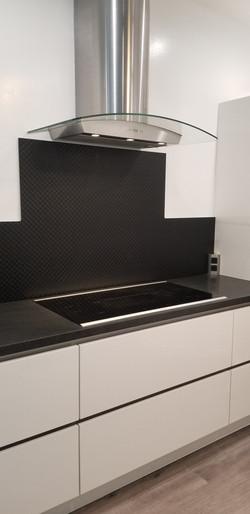 Europa Remodeling German kitchens