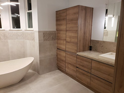 Custom High Cabinets for your Remodeling Project