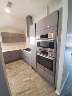Custom Cabinets for Kitchens