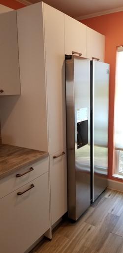 custom made kitchens for Houston