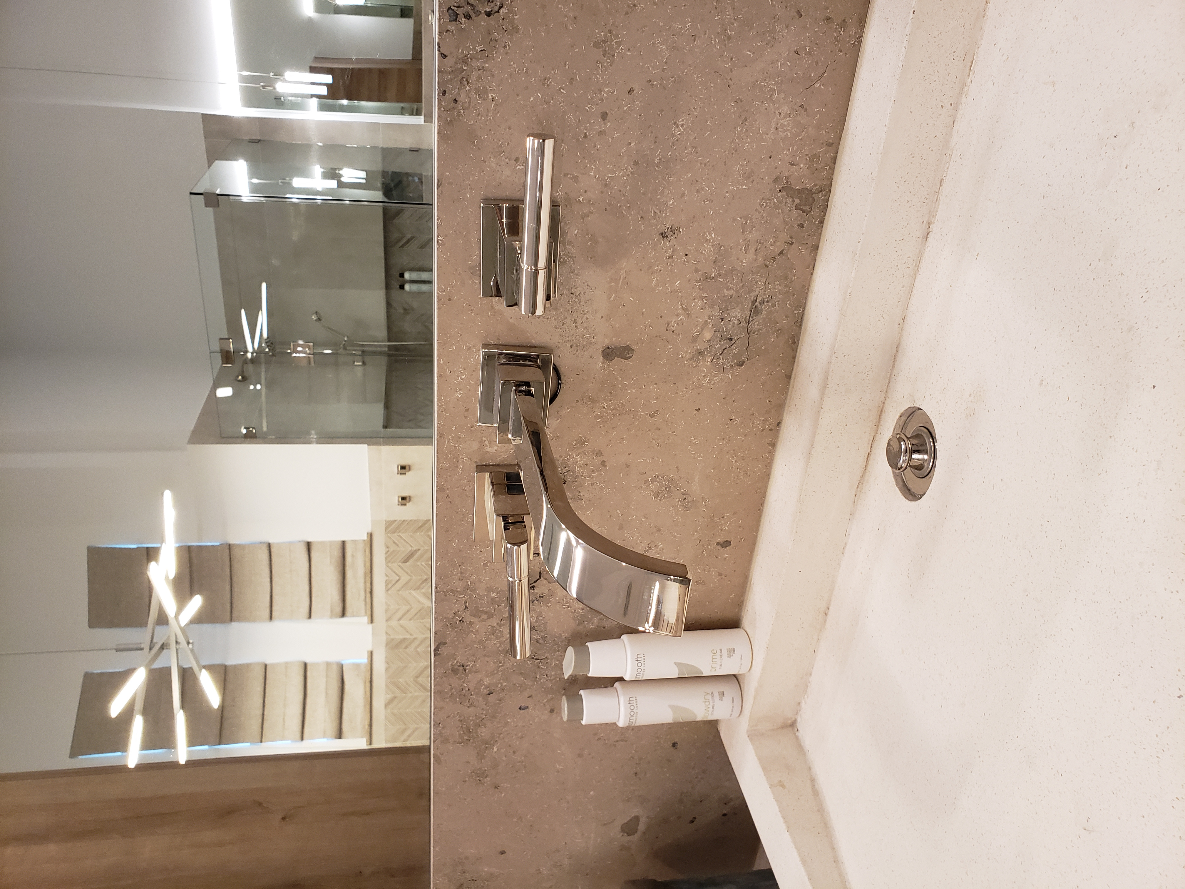 Full Bathroom Remodeling in the Houston Area