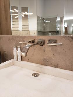 Full Bathroom Remodeling in the Houston Area