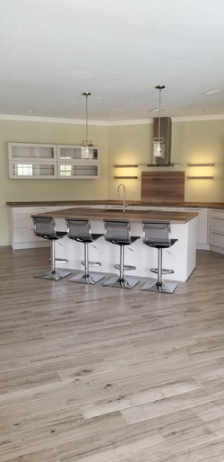 kitchens made in Germany for Houston