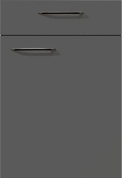 slate grey supermatt