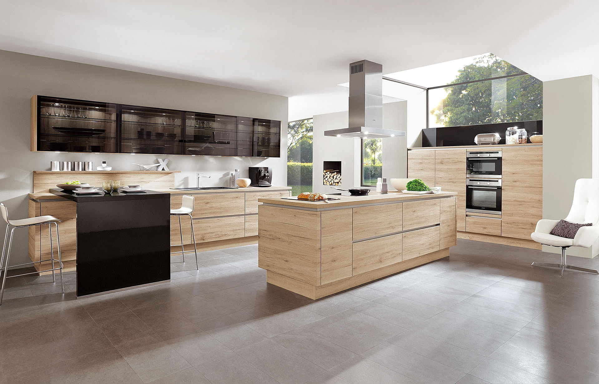 Modern Kitchen. Kitchen Remodeling Katy   Bathroom Remodeling Katy   Houston