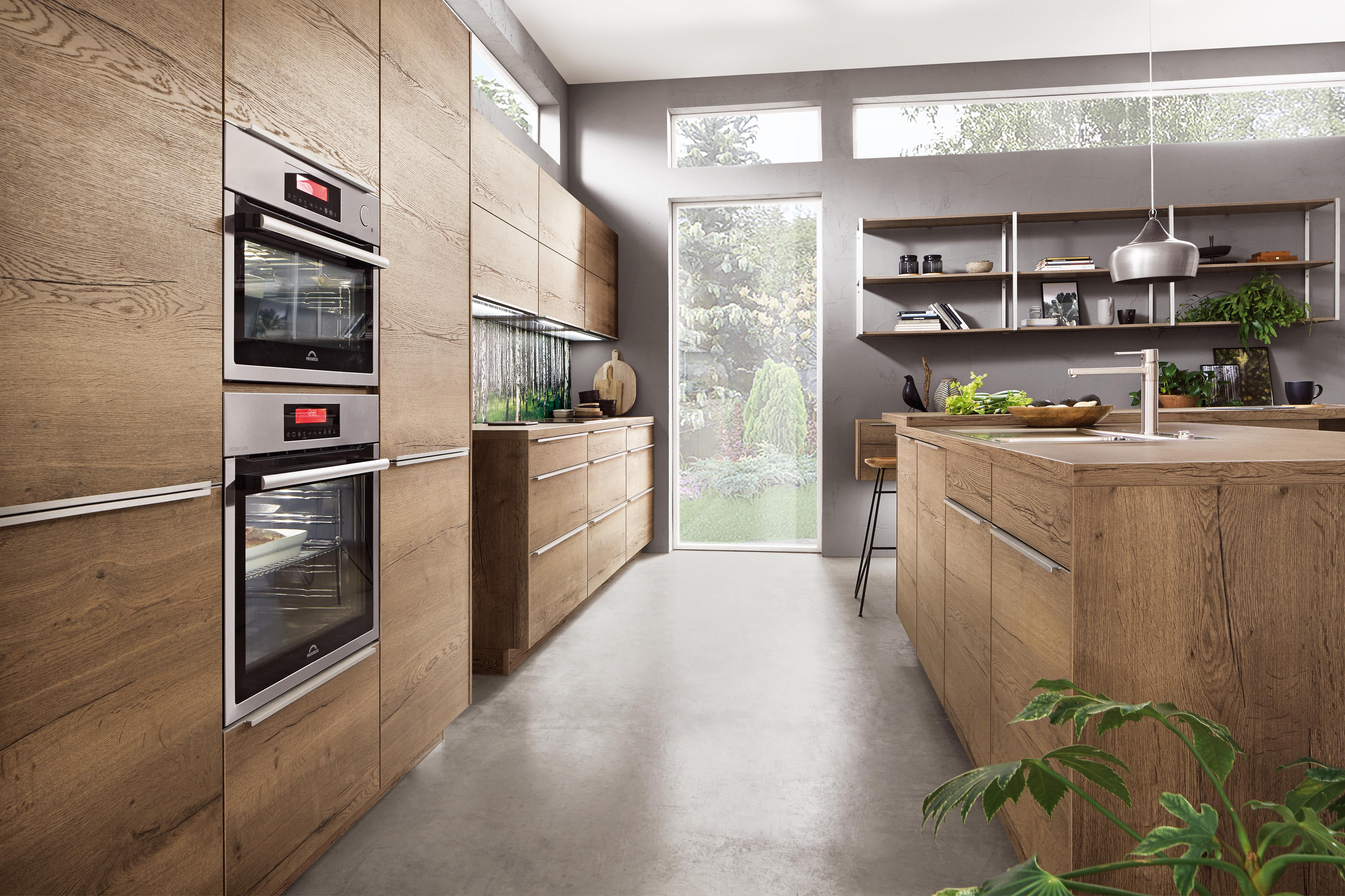 Modern kitchen cabinets, Houston, Tx