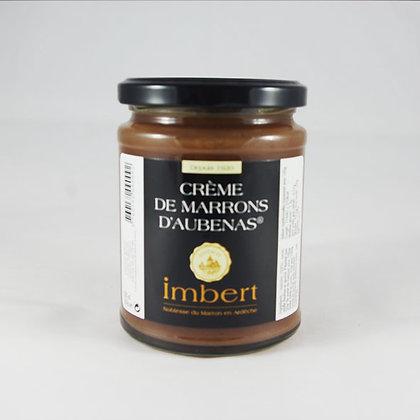 Pot de Crème de Marron