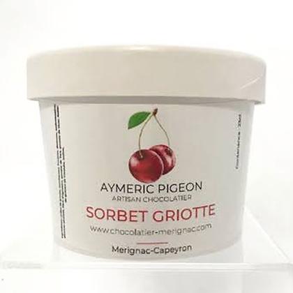 Sorbet Griotte 48 cl