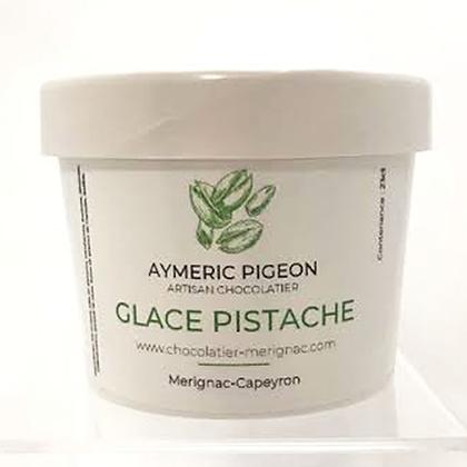 Glace Pistache 23 cl