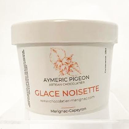Glace Noisette 23 cl