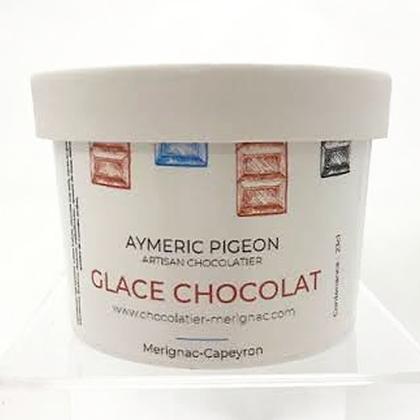 Glace Chocolat 23 cl