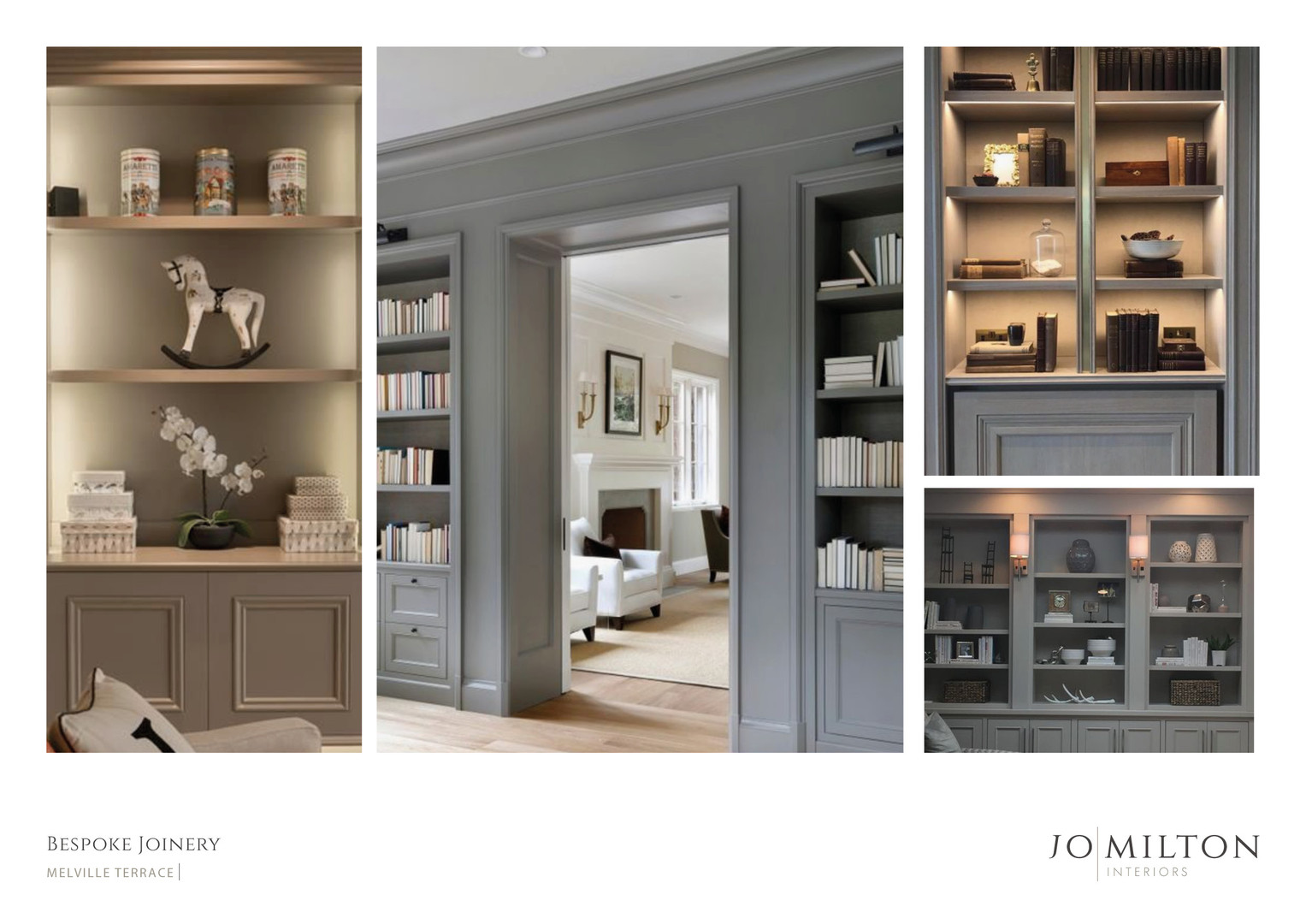 Dundee_Bespoke Joinery