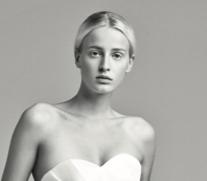 Fashion Forward (Martha Stewart Weddings)