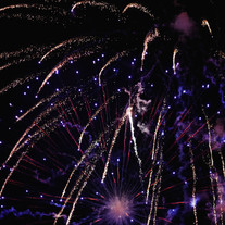 Everything You Need to Know About Having Fireworks at Your Wedding (Martha Stewart Weddings