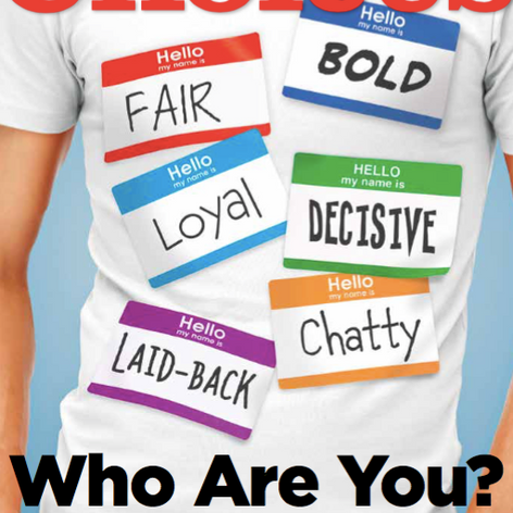How Well Do You Know Yourself? (Scholastic)