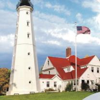 Location Scout: Nautical Venues (Martha Stewart Weddings)