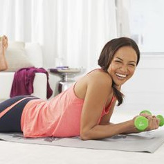 Best Workout Apps and Streaming Services for Busy Moms (Parents)