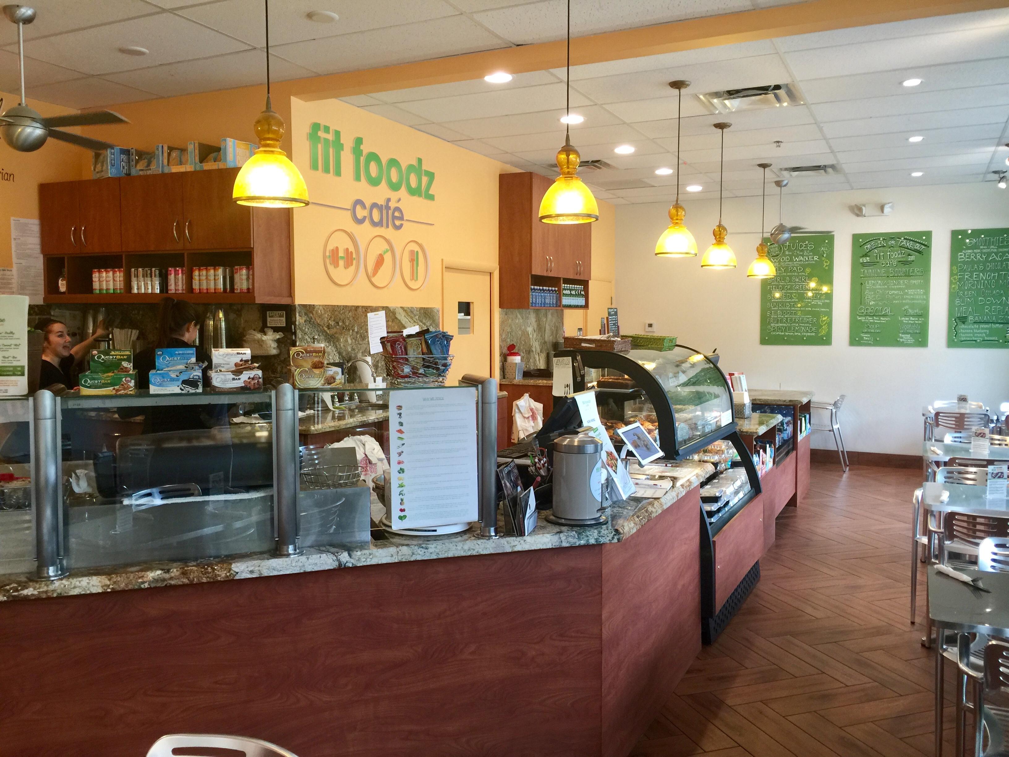 Cafes  2