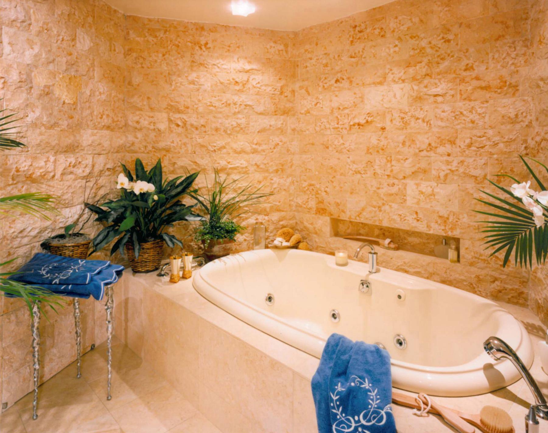 Bathrooms 5