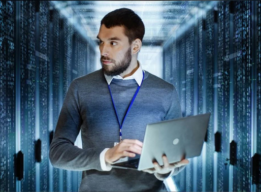 The NEW age of analyzing your servers!