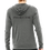 "Thumbnail: CirqFIT ""Instructor"" Lightweight Unisex Zip-up Hoodie"