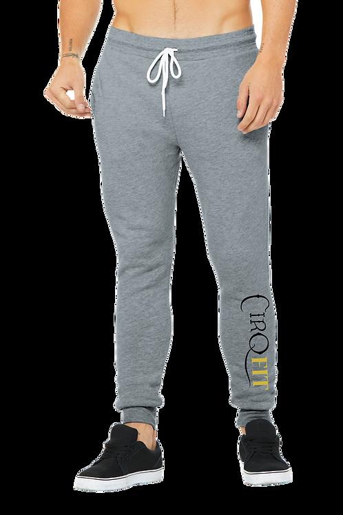CirqFIT Grey Unisex Jogger