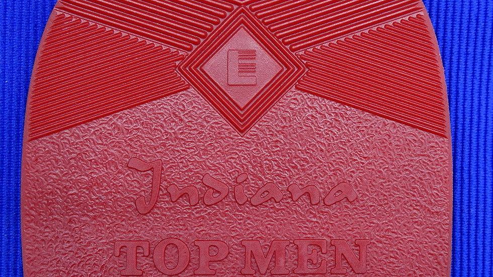 Damen Absatz farbig 7mm