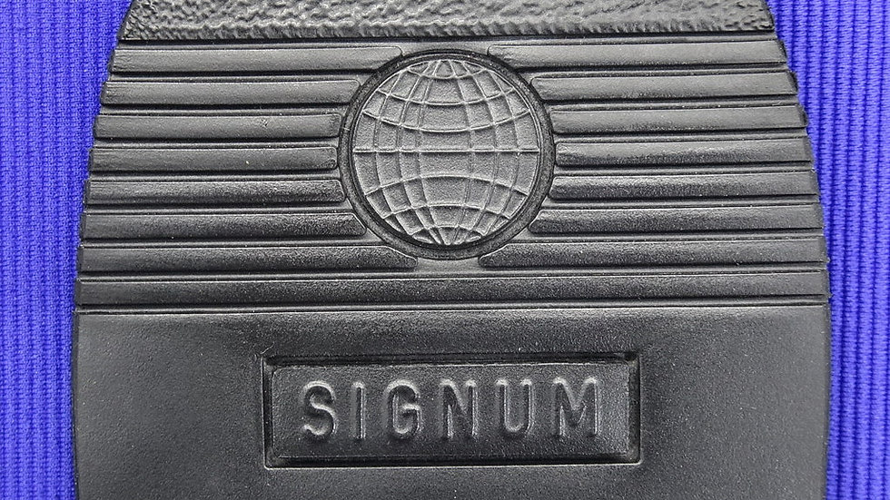 Herren Absatz Signum -7mm