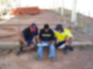 Total Safety Solutions offers on site consultancy