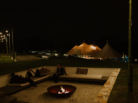 Things To Consider When Planning Your Outdoor Event