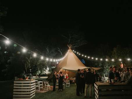 6 Tips To Create The Perfect Cocktail Reception