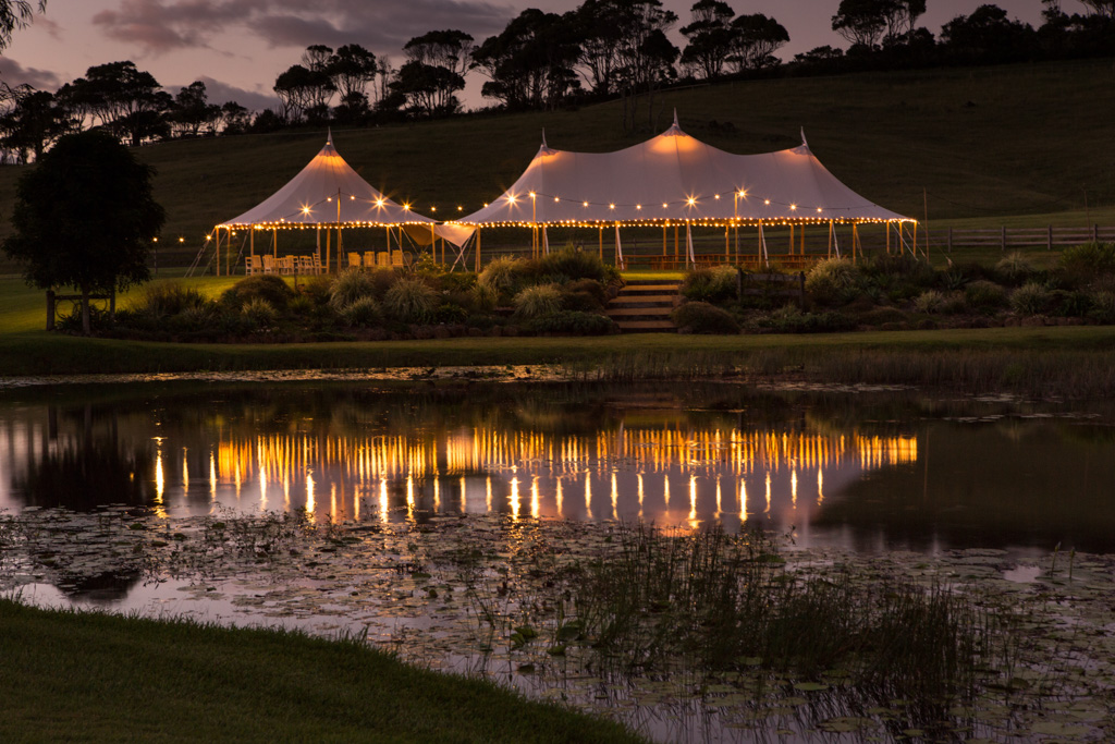 Image by Sperry Tents Australia