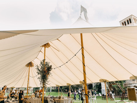 Get To Know Our Sperry Tents