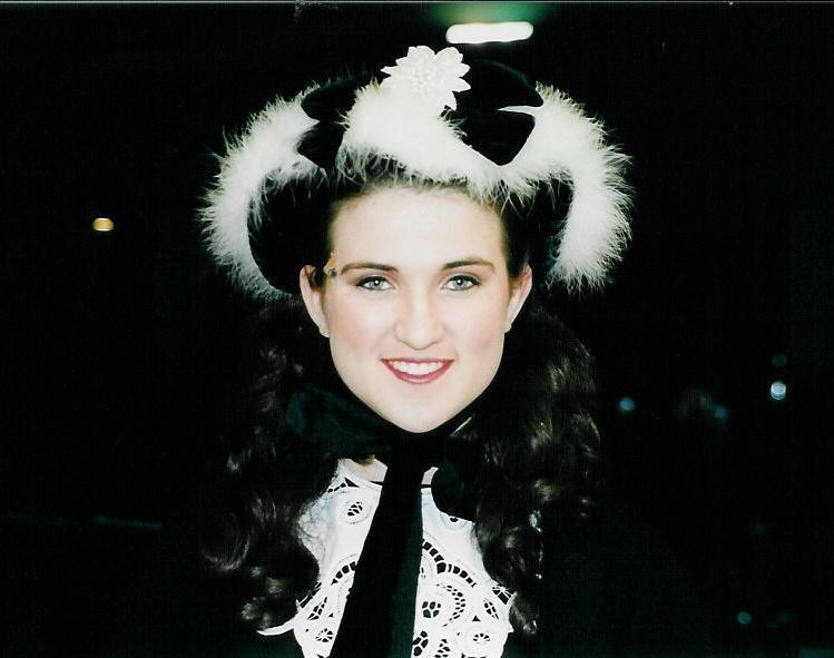 Jennifer Smith as Cosette