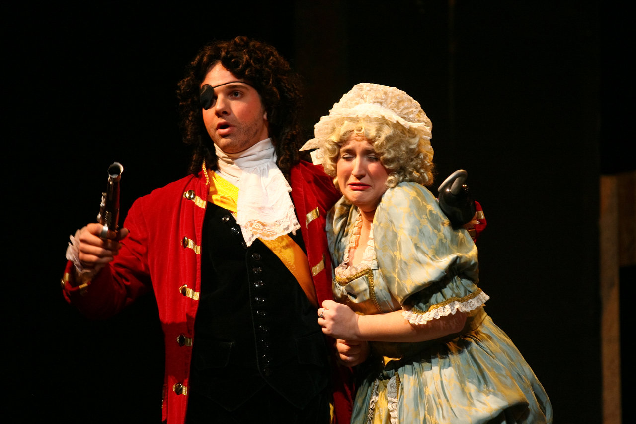Abduction of Figaro