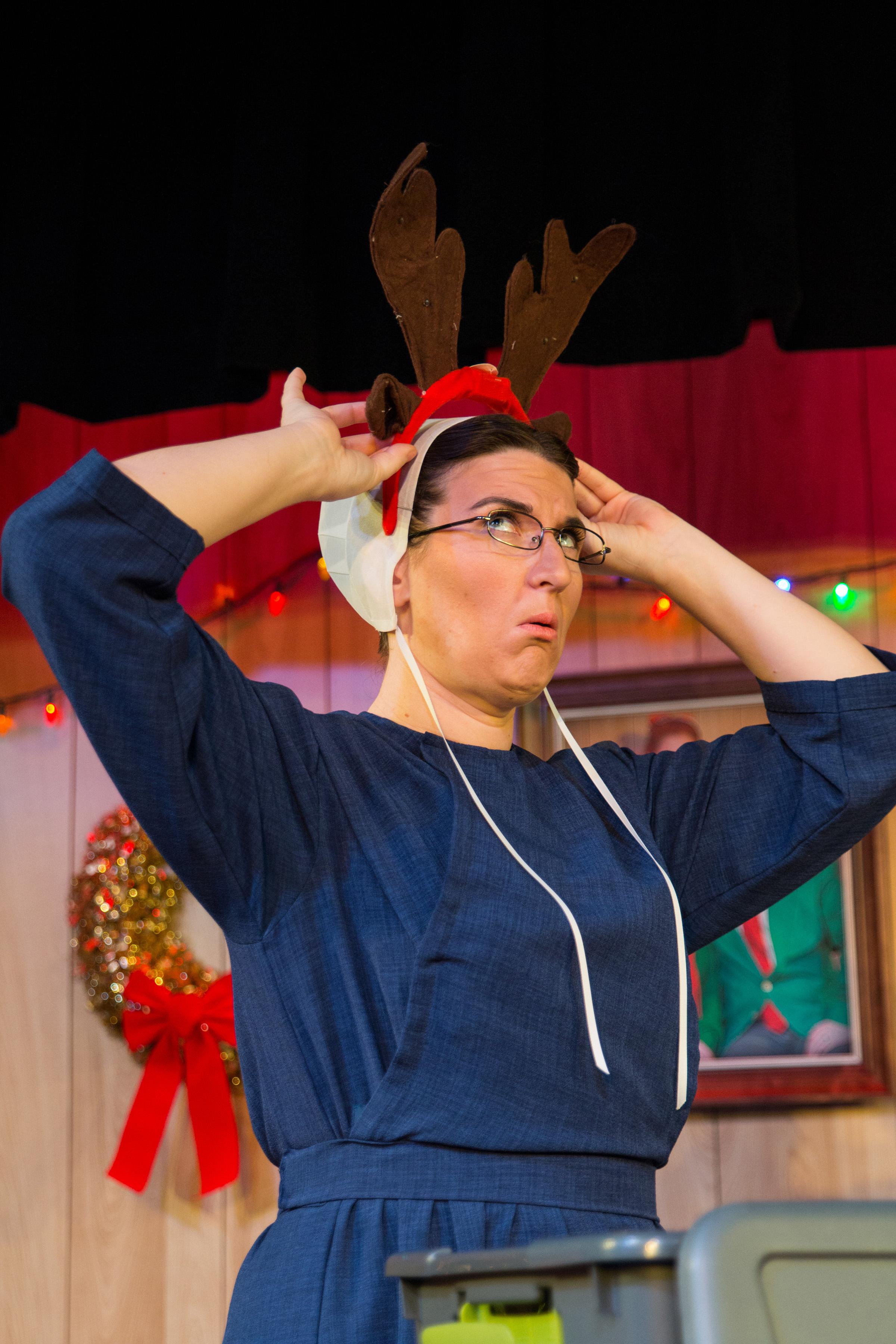 Jennifer Smith as Sadie Miller